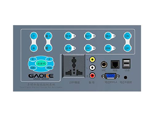GK-500II