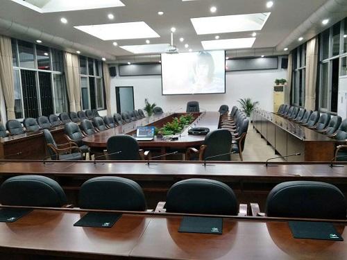 某区政府多功能会议厅 (9)