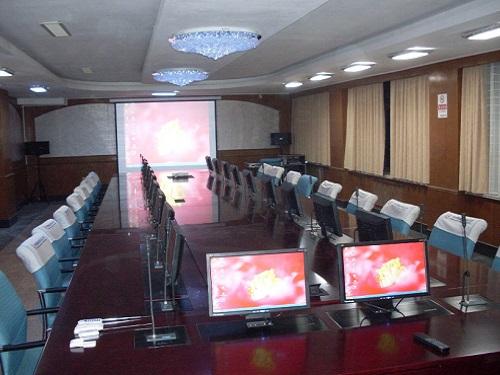 某地质局会议室 (1)